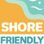 shore friendly logo